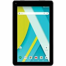 "RCA Aura 7"" Tablet 1024 x 600 1GB RAM 16GB 1.3GHZ Bluetooth Android 6.0 WiFi"