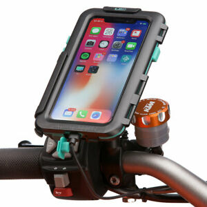 Ultimateaddons Motorcycle Mount + Case for iPhone 6, 7, 8 / SE 2020