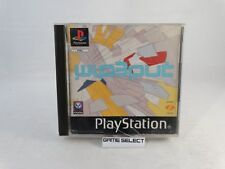 WIP3OUT WIPEOUT 3 PLAYSTATION 1 2 3 ONE PS1 PS2 PS3 PAL EUR ITALIANO COMPLETO