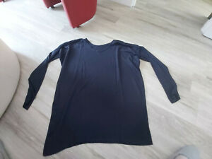 """PULL LONG """"BENETTON """" TAILLE 52/54 TBE"""