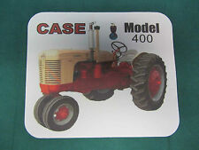 CASE 400 Tractor Mouse pad
