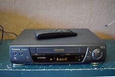 Panasonic NV-HD620 6-kopf Stereo VHS Videorecorder NTSC PAL  +FB *funkioniert*