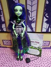 More details for 💖 monster high gloom and bloom signature amanita nightshade