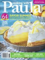 Cooking with Paula Deen   June 2021  Savor Summer