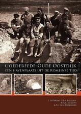 Goedereede-Oude Oostdijk (Dutch Edition), , De Bruin, Jasper, van Zoolingen, Jer