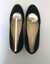 hobbs London Womens  black shoes Size 39 {N112}