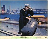 CINDERELLA LIBERTY LOBBY CARD size MOVIE POSTER Card # 1  JAMES CAAN 1974