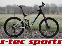 """Giant Trance X Advanced , 26"""" Mountain Bike , Carbon"""