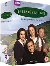 BALLYKISSANGEL - SERIES 1-6 - DVD - REGION 2 UK
