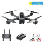 Holy Stone HS550 4K RC Drone with HD Camera Foldable Selfie Quadcopter  GPS New