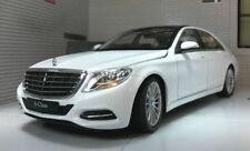 Coche de automodelismo y aeromodelismo color principal negro Mercedes