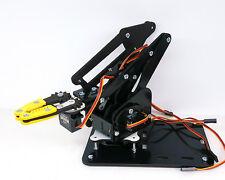 ArmUno 2.0 Robitic Arm Kit - MeArm Arduino Compatible - MeCon Control Software