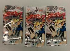 3 Booster pack lot YuGiOh Mythological Age Japanese Brand New Factory Sealed