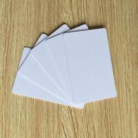 50Pcs Lot PVC RFID Read Cards 125KHz Proximity Door Control Entry Access EM card