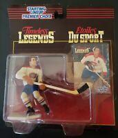1996 Starting Lineup SLU NHL JEAN BELIVEAU Timeless Legends - CANADIAN Kenner