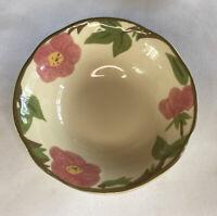 """Franciscan Desert Rose 6"""" Dessert Bowls Set of 5"""