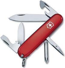 Victorinox Swiss Army Knife Tinker Small, Victorinox 53133, 12 Tools, New In Box
