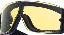 Écran de rechange verre Jaune pour masque Bollé X800 FAX8J
