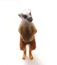 Kaiyodo Furuta Choco Egg Animatales Meerkat Figure