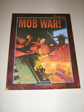 Sr: Mob War! (New)