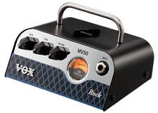 VOX MV 50 CR TOPTEIL GITARRE NuTube 50 Watt - NEU FREI HAUS D 1 WERKTAG WOW!