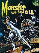 MONSTER AUS DEM ALL The Greene Slime LIMITED 2 DVD BOX Bonus Disc GODZILLA Co
