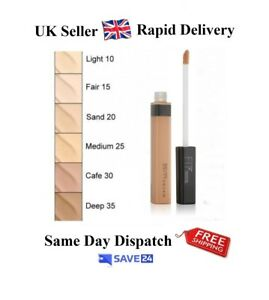 Maybelline Fit Me Concealer, Sealed – Choose Your Shade – Rapid Delivery