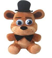 "New Arrive Five Night at Freddy's 10"" Plush Sanshee Plushie Bear - Brown"