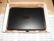 DECODER SKY Q BKACK DVB-T2 VISIONE HD CON TUTTE LE SCHEDE SATELLITE
