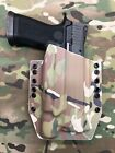 Crye Multicam Kydex Holster for SIG P320 X5 Surefire X300 Ultra B