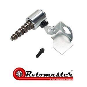 11-15 Ford 6.7L Ford Powerstroke Diesel Turbo Wastegate VGT Solenoid (3196)