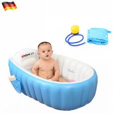Baby Tragbare Aufblasbare Badewanne Kinder Falten Waschbecken Swimming Pool DHL
