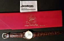 1990 Warner Bros. Bugs Bunny 50th Anniversary Wristwatch New/Never worn