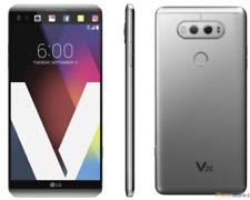 "LG V20 VS995 64GB 4GB RAM Unlocked 4G LTE 16MP FM radio 5.7"" Android Smartphone"