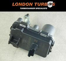 Remanufactured Electronic Actuator for Jaguar / Land Rover  2.2D 49477-01203