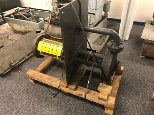 Gusher CL2X3-10SEL-CDM-ADP Pump