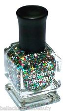 Deborah Lippmann HAPPY BIRTHDAY Luxurious Glitter Nail Polish Deluxe Mini, 8 ml