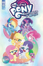 My Little Pony Friendship is Magic 1 SDCC 2020 IDW Exclusive Variant RE 300