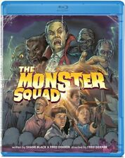 The Monster Squad [New Blu-ray] The Monster Squad [New Blu-ray] Remastered, Wi