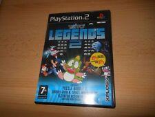 Videojuegos Taito Sony PlayStation 2
