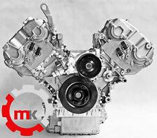 BMW Motor N63B44A V8 F01 F10 F06 650i 750i 550i 650i Generalüberholt 0 km