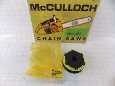 Genuine McCulloch String Trimmer Spool w/Line 300689