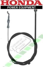 Honda HRX537 VKE + Vye Transmission Embrayage Câble (roues motrices)