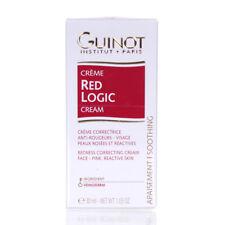 Guinot Red Logic Cream 1.03oz/50ml NEW IN BOX