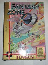 Fantasy Zone  (Nintendo NES, 1989) NEW Factory Sealed #1
