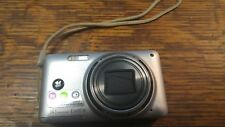 GE E1480W 14.1MP Digital Camera with 8X Optical Zoom