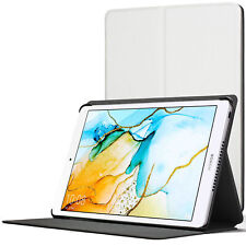 Huawei Honor Pad 5 8.0 Case Slim Light Magnetic Protective Cover Stand White