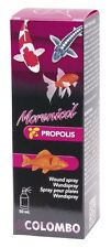 Colombo Propolis Wound Spray 50ml - Wound Cleaner Sealer For Koi & Goldfish