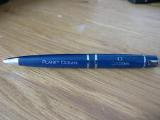 Omega Planet Ocean Executive Pen - Collectors Item - Brand New in Bag
