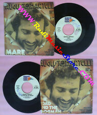 LP 45 7'' AUGUSTO MARTELLI Mare The toad and the frogman 1977 no cd mc dvd vhs *